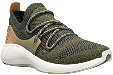 54a38a1f382 Timberland Mens Flyroam Go Knit Sneakers