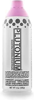 product image for Plutonium Paint Ultra Supreme Professional Aerosol Paint, 12-Ounce, Manko Pink