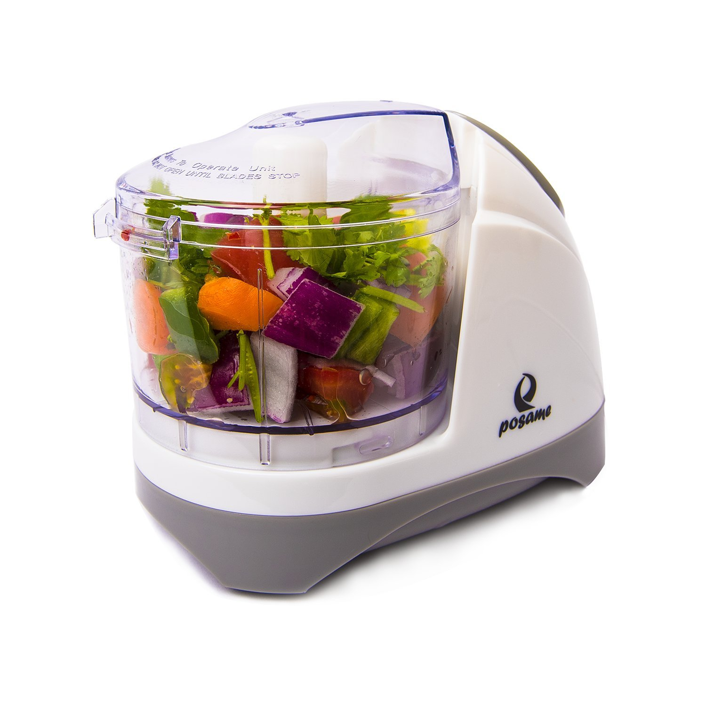 Best Rated Mini Food Processor