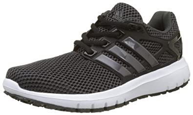 best website cf0d2 70f06 adidas Womens Energy Cloud Competition Running Shoes, (Utility Trace Grey  Metalliccore Black
