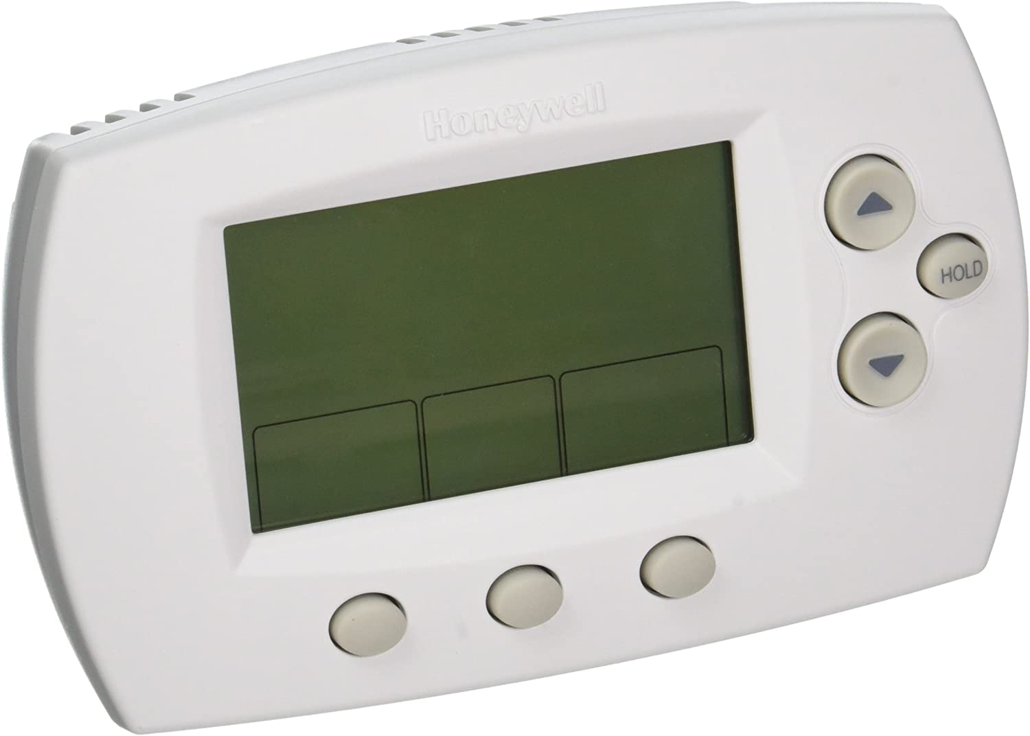 Honeywell PRO6000 Programmable Wall Thermostat  TH6220D1002