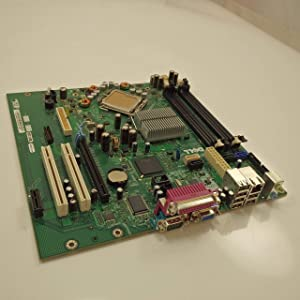 Dell Optiplex Socket 745 Mini Tower Main System Motherboard (KW626) (Renewed)