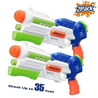 HITOP Water Gun