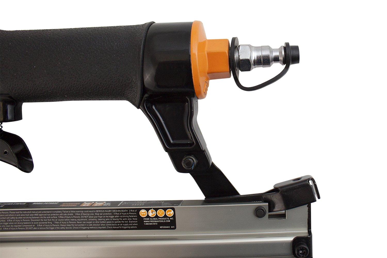 "Freeman 18 Gauge ¼"" Narrow Crown Stapler PST9032 by Freeman (Image #4)"