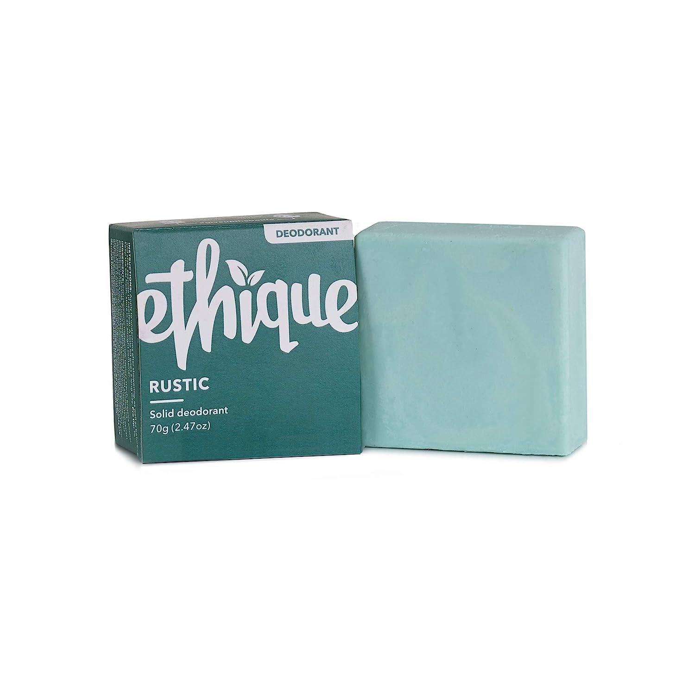 Ethique Eco-Friendly Deodorant Bar