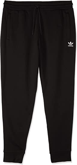 pantaloni fleece adidas