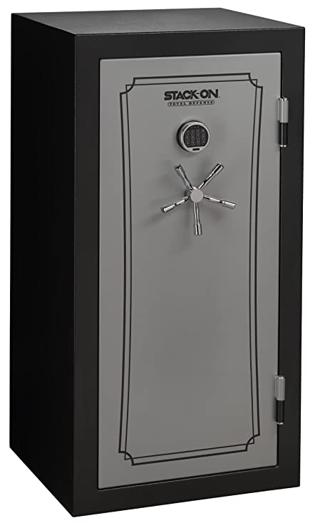 Stack On Td 40 Sb E S Total Defense 36 40 Gun Safe With Electronic