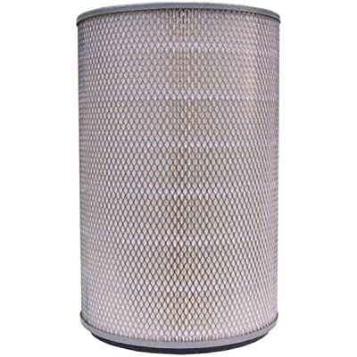 Luber-finer LAF3916 Heavy Duty Air Filter: Automotive
