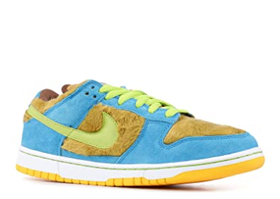 DUNK LOW PREMIUM SB 'THREE BEARS' - 313170-731 - SIZE 12
