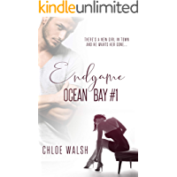 Endgame: A Stepbrother, Bully Romance (Ocean Bay #1)