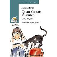 Quan els gats se senten tan sols (LITERATURA