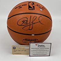 $149 » Autographed/Signed Chris Paul Phoenix Suns Spalding Full Size FS Basketball Fanatics & Steiner Sports COA
