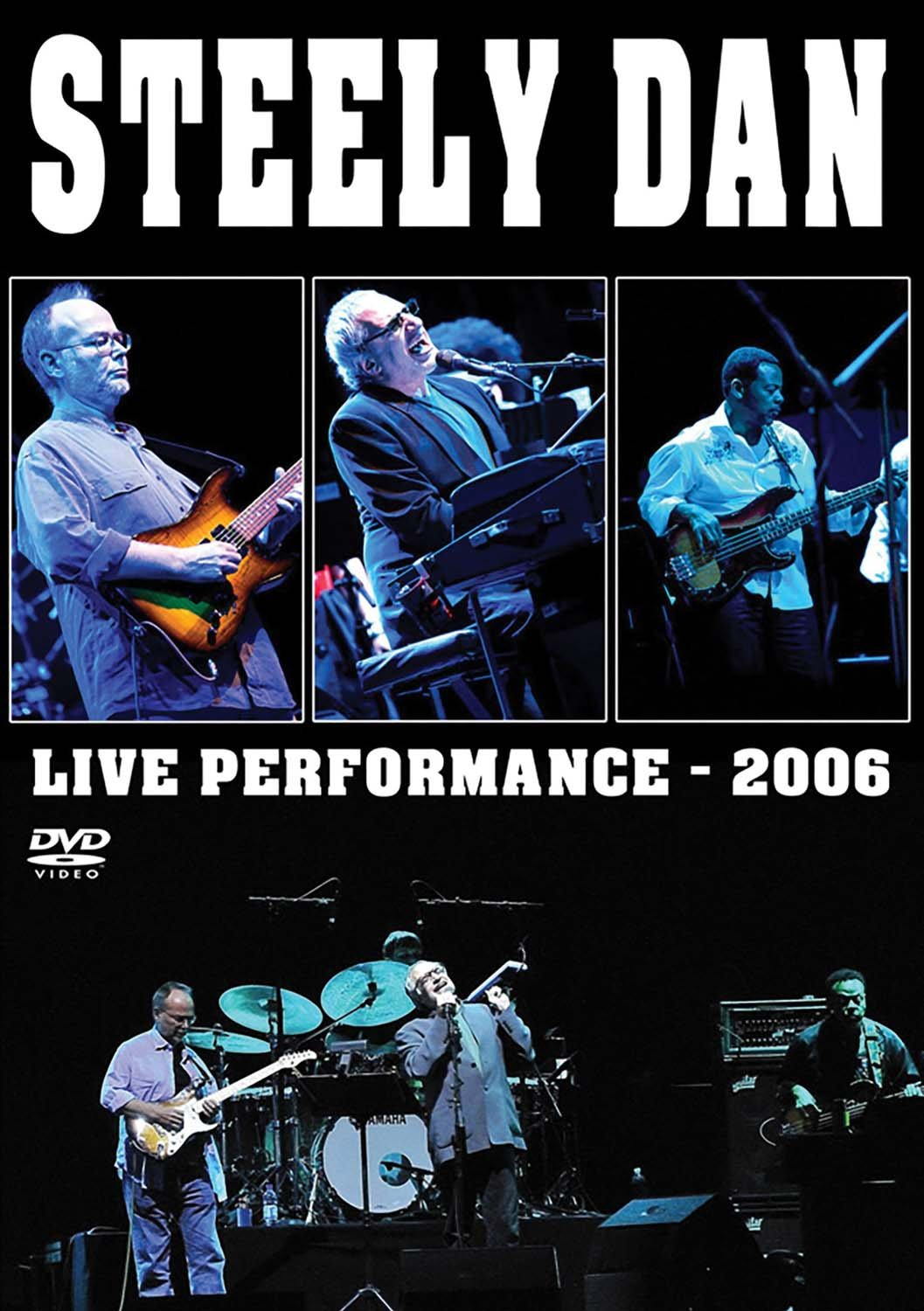 Steely Dan - Time Out Of Mind [DVD] [2006]: Amazon co uk
