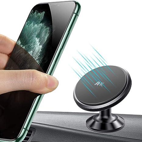Ahk Magnetische Handyhalterung Für Das Auto 360 Elektronik