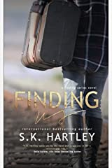 Finding Us (The Finding Series) (Volume 3) Paperback