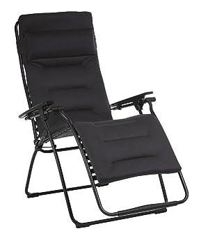 Uberlegen Lafuma Futura XL Air Comfort® Acier