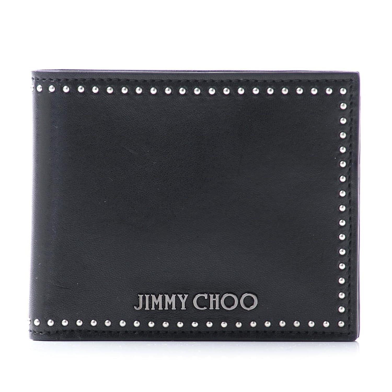 (ジミーチュウ) JIMMY CHOO 二つ折り 財布 MARK TIA マーク [並行輸入品] B01MXYVWOB