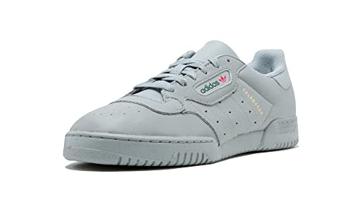 170b7e4cdf6 adidas Yeezy Powerphase  Calabasas Grey  - CG6422  Amazon.co.uk ...