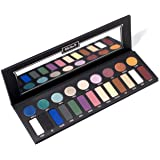Kat Von D Metal Matte Eyeshadow Palette Limited Edition