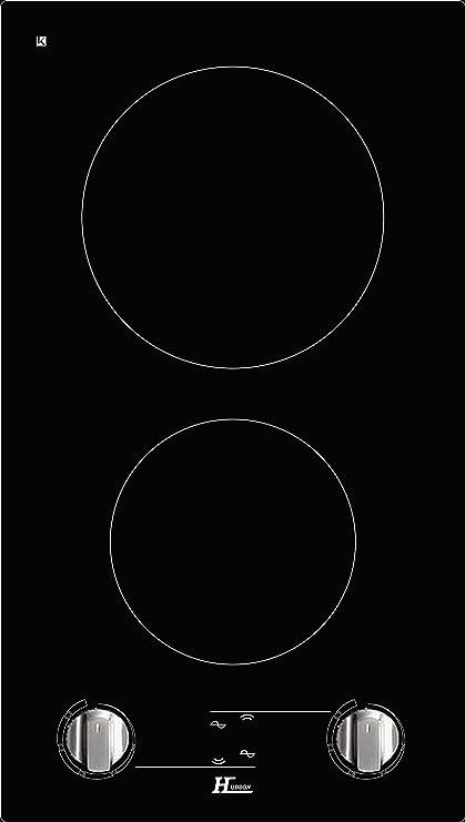 Hudson TDO 2 MN placa de cocina: Amazon.es: Electrónica