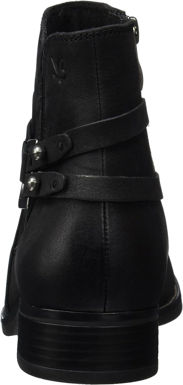 CAPRICE 25329, Bottes Femme Noir 3