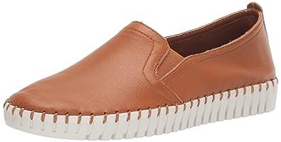 Skechers Sepulveda Blvd, Zapatillas sin Cordones para Mujer