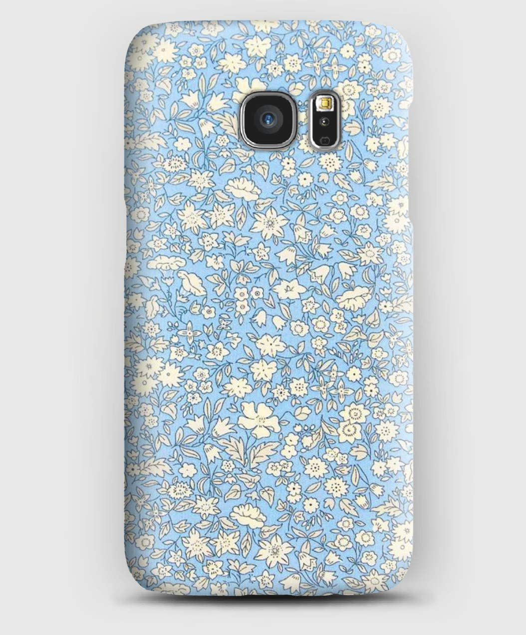 Liberty Daisy Daisy, coque pour Samsung S5, S6, S7, S8, S9, A3, A5, A7,A8, J3, J5, Note 4, 5, 8,9,Grand prime,