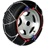 Peerless 0152005 Auto-Trac Tire Traction Chain - Set of 2
