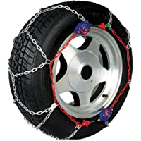 $57 » Peerless 0152005 Auto-Trac Tire Traction Chain - Set of 2