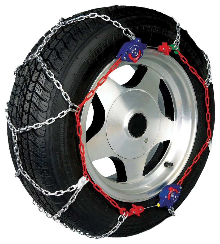 Security Chain Company 0154505 Auto-Trac Tire Chains