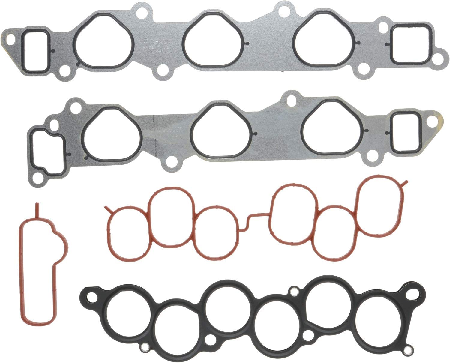 Victor Reinz 15-43044-01 MaxDry STL Intake Manifold Gasket Set for 94-06 Toyota and Lexus 3.0L V6