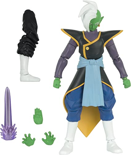 "HIT Dragon Ball Super Stars SERIES 3 2017 6.5/"" Action FIGURE FREE SHIPPING"