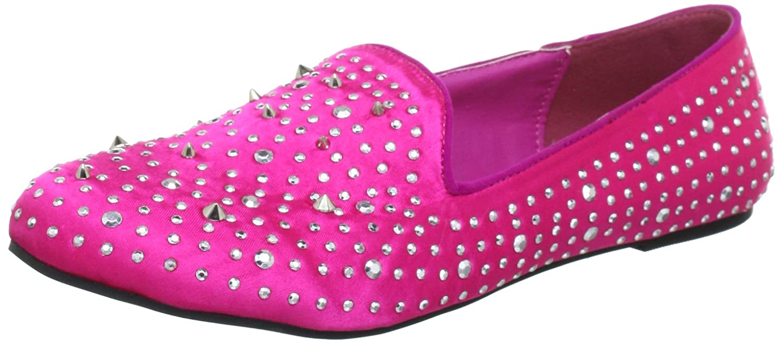 Les Tropeziennes CHIMAGO Ballerinas 36AHB01 Damen Ballerinas CHIMAGO Pink (Fuchsia 72626 464) e516e8