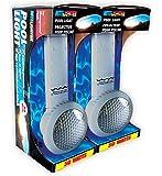 SmartPool Nite Lighter NL100 NEW 2 - 50W Light Set, Grey