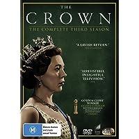 The Crown: Season 3 (DVD)