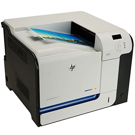 Amazon.com: HEWCF081A - HP Color Laserjet Enterprise M551n ...