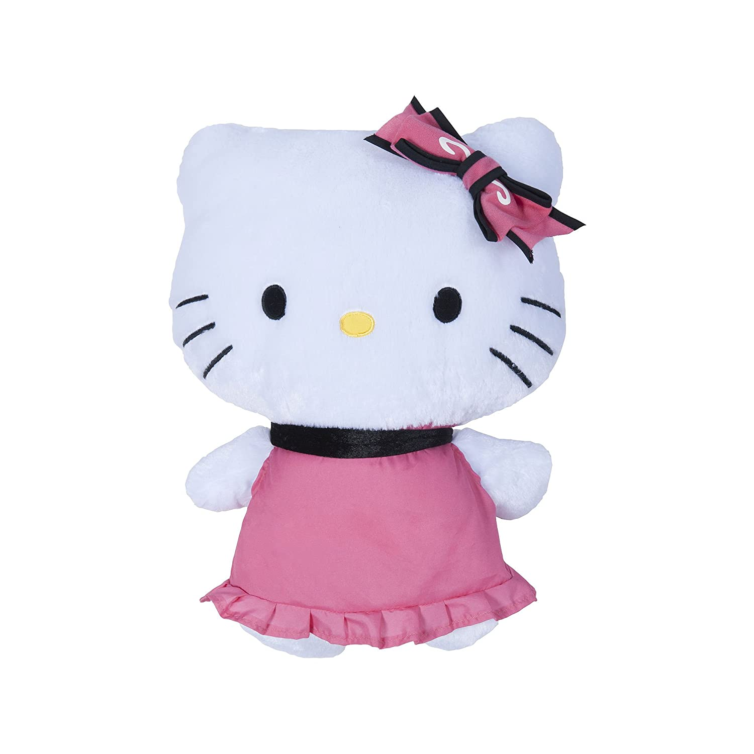 Hello Kitty Free Time Decorative Pillow, Multi, Girls by Hello Kitty   B00BH0N61W
