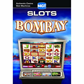 Slot machine software for mac download