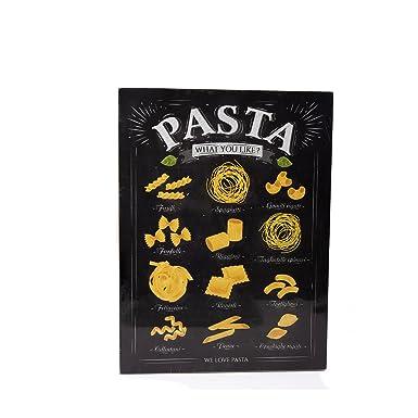 Küchenbilder wunderbar deko wandbild küche küchenbild italien nudeln pasta