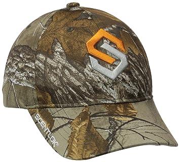 9e74190ac5f Amazon.com   Scent-Lok Men s Savanna Lightweight Hat