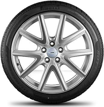 19 Inch Rims Aston Martin V8 Vantage S Alloy Wheels Winter Tyres Winter Wheels Set Amazon De Auto