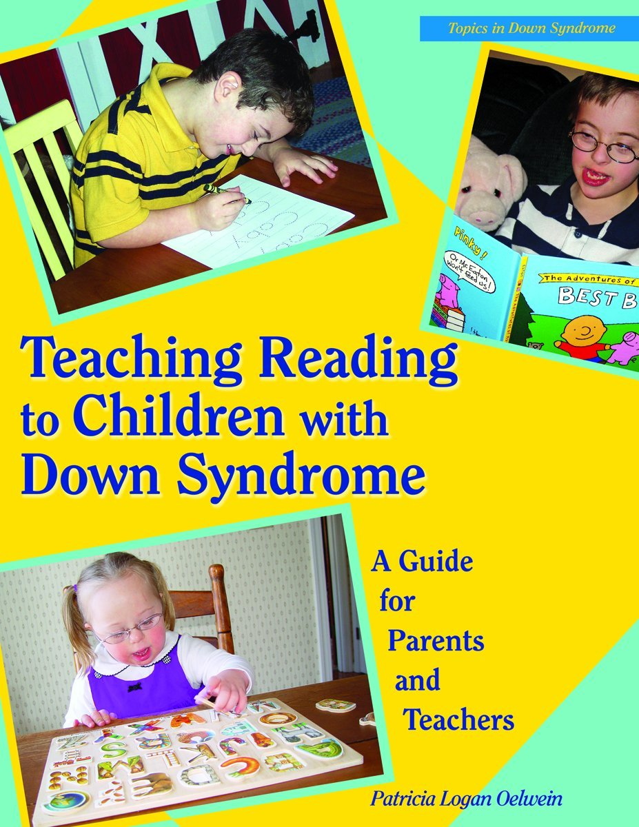 Teaching Reading Children Down Syndrome product image