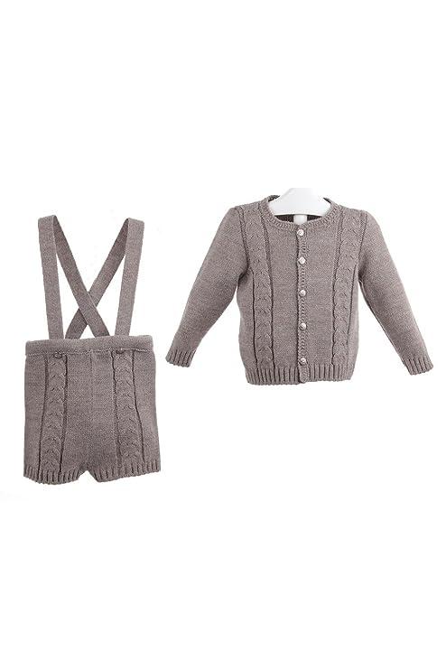 Isabel Maria - Conjunto tirolés de chaqueta y pantalón para ...