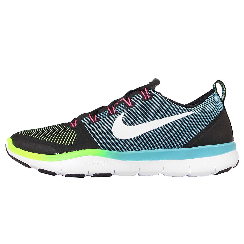 noir (Blk   blanc-elctrc Grn-hypr Pnk) 39 EU Nike Libre Train Versatility, Chaussures de FonctionneHommest EntraineHommest Homme