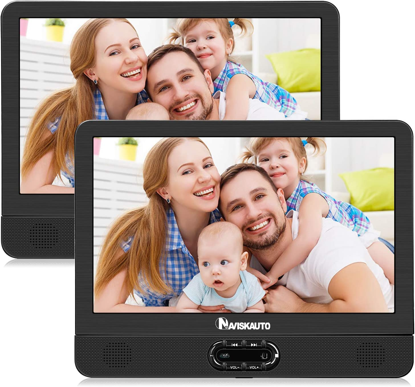 best portable DVD player reviews consumer reports