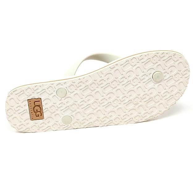 UGG Australia D1028 Infradito Bimba K tadpole Sandal Shoe Kid [28 EU] C8LTrw1w