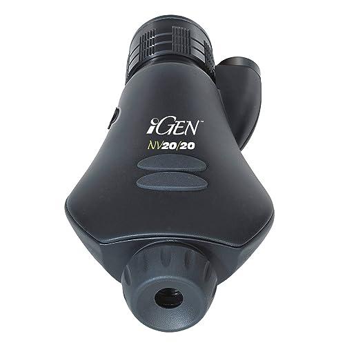 Night Owl iGEN 20/20 Day/Night Vision Monocular (3x)