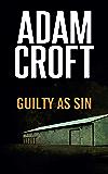 Guilty as Sin (Knight & Culverhouse Book 2)