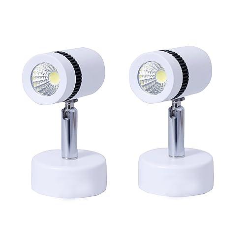 Led Light Fittings Price: Focus LED Light: Buy Focus LED Light Online At Best Prices