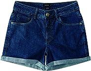 Shorts Comfort, Malwee, Feminino